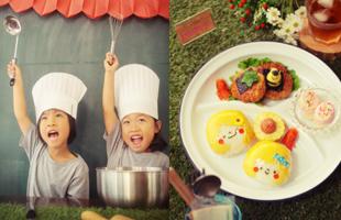 KIDSレストランのイメージ